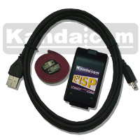 USB in system serial EEPROM programmer kit