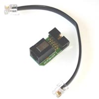 PIC RJ11 interface