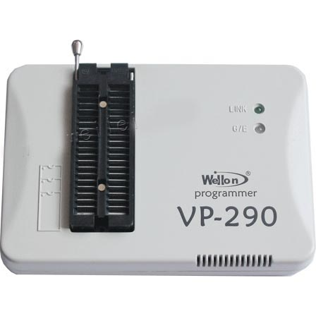 Wellon Universal Programmer picture