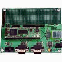Starter Kit for DNP/5280 Embedded Module with Linux