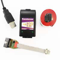 USB AVR Programmer Software