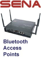 Bluetooth access point picture