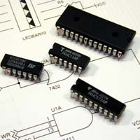 Atmel Programmable Logic Device - PLD