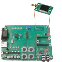 parani embedded bluetooth modulekit