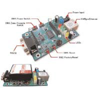 NEMO10 Embedded Server Starter Kit