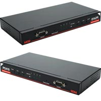 4 Port Ethernet box