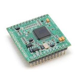 Industrial MP3 Player Module