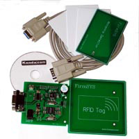 RFID kits offered by Kanda to support variety of RFID tags ...