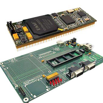 DIL/NetPC DNP-5370 Now with 1 GByte SD Card