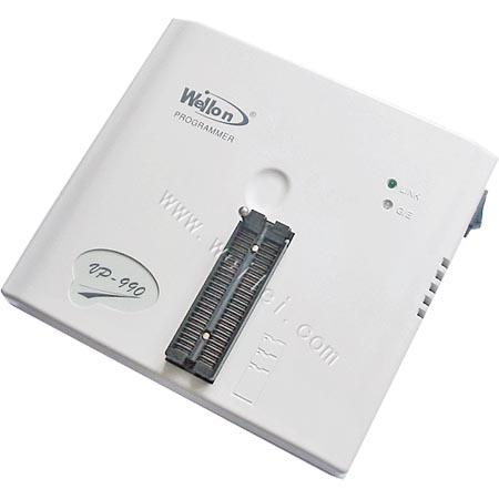Wellon VP-990 Universal Programmer
