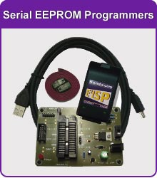 Serial EEPROM Programmers picture