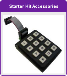 Starter Kit Accessories picture