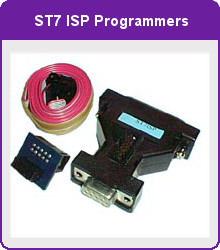ST7 ISP Programmers picture