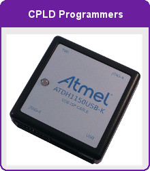 CPLD Programmers picture