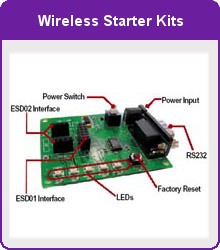 Wireless Starter Kits picture