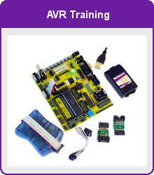 AVR Training picture