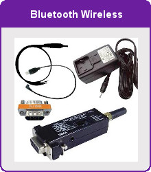 Bluetooth Wireless Interfaces picture