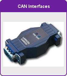 CANBus Interfaces picture