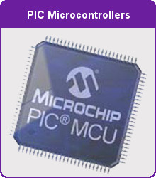 PIC Microcontrollers picture