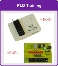 PLD Training picture