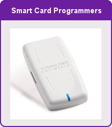 Smart Card Programmers picture