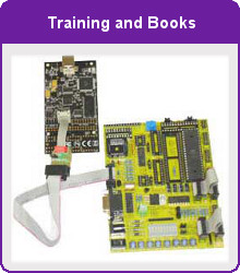 Training and Books picture