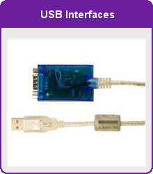 USB Interfaces picture