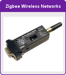 ZigBee Wireless Interfaces picture