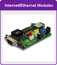 Internet Ethernet Modules picture