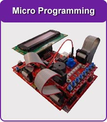 Microcontroller Programming picture