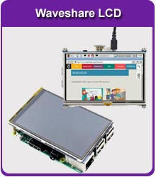 Waveshare LCD picture